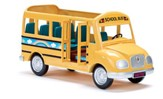 Calico Critters, School Bus