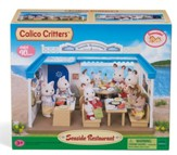 Calico Critters, Seaside Restaurant