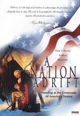 A Nation Adrift, DVD