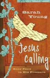 Jesus Calling, Teen Edition