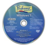 Computer Literacy Windows 7 CD-Rom