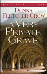 A Very Private Grave - eBook