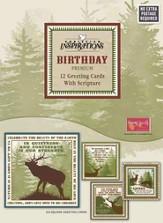 Celebrate, Birthday Cards, Box of 12