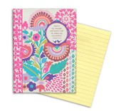 Sticky Note Tablet-Brooke-200 lined sticky sheets 3 x 4.125