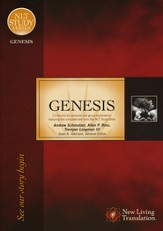 Genesis, See Our Story Begin: NLT Study Series