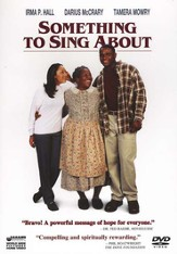 Something to Sing About, DVD