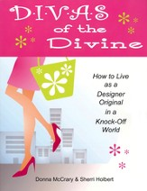 DIVAS of the Divine, Workbook