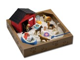 My Little Sandbox Play Set, Doggie Day Camp