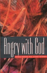 Angry with God