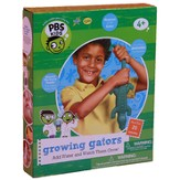 Growing Gators