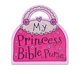 My Princess Bible Purse - Slightly Imperfect