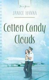 Cotton Candy Clouds - eBook