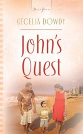 John's Quest - eBook