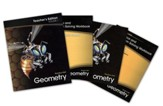 Prentice Hall Geometry Homeschool Bundle