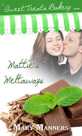 Mattie's Meltaways (Short Story) - eBook