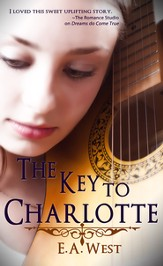 The Key to Charlotte (Short Story) - eBook
