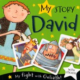 My Story: David - Slightly Imperfect