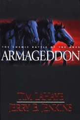 Armageddon, Left Behind Series #11, Hardcover
