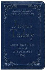 Jesus Today - Deluxe Edition: Experience Hope Through His Presence - Slightly Imperfect