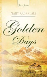 Golden Days - eBook
