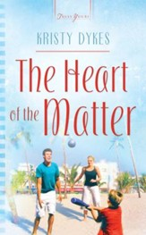 Heart Of The Matter - eBook