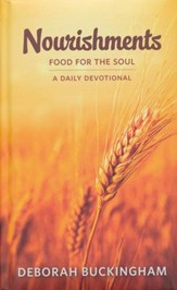 Nourishments: Food for the Soul - A Daily Devotional