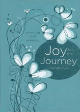 Joy for the Journey   - Slightly Imperfect