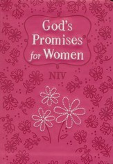 NIV God's Promises for Women