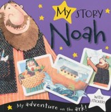 My Story: Noah - Slightly Imperfect