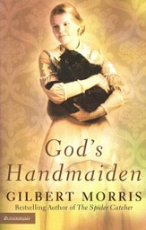 God's Handmaiden - eBook