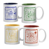 Holiday Mug Gift Set