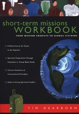 Short-Term Missions Workbook