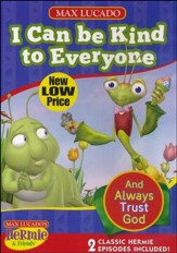 I Can Be Kind to Everyone, 2 in 1 DVD
