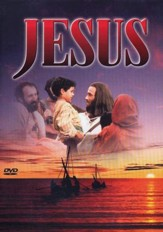 The Jesus Film (1979), DVD