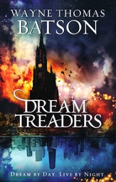 Dreamtreaders, Dreamtreaders Series #1
