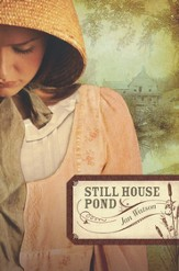 Still House Pond, Copper Brown Series #2