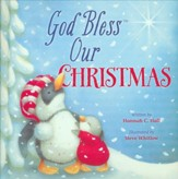 God Bless Our Christmas - Slightly Imperfect
