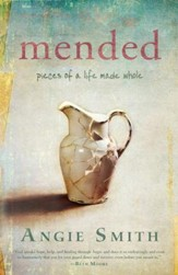 Mended - eBook