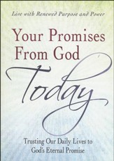 Your Promises from God Today