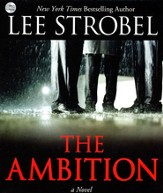 The Ambition, CD