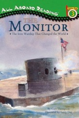 The Monitor: The Iron Warship That Changed the World All Aboard Reading Station Stop 3