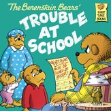 The Berenstain Bears and the Trouble at School - eBook