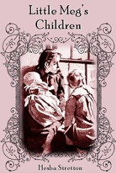 Little Meg's Children - eBook