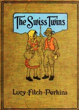 The Swiss Twins - eBook
