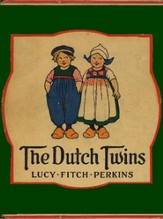 The Dutch Twins - eBook