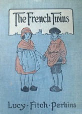 The French Twins - eBook