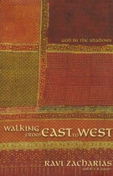 Walking from East to West: God In The Shadows - Slightly Imperfect