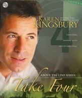 Take Four, Audiobook on CD, Unabridged