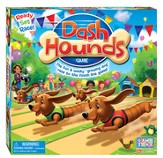 Game Zone Dash Hounds