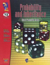 Probability & Inheritance Gr. 7-10 - PDF Download [Download]